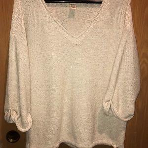 DKNY jeans Sweater Size XL